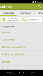 KPN Smart 400 4G - Applicaties - Downloaden - Stap 6
