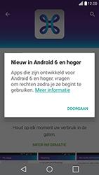 LG G5 SE - Android Nougat - Applicaties - MyProximus - Stap 9