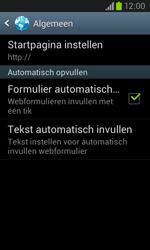 Samsung I8260 Galaxy Core - Internet - handmatig instellen - Stap 28