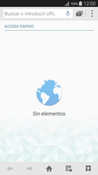 Samsung Galaxy A3 - Internet - Configurar Internet - Paso 20
