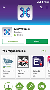 OnePlus 2 - Applications - MyProximus - Step 8