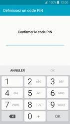 Samsung Galaxy J3 (2016) - Sécuriser votre mobile - Activer le code de verrouillage - Étape 9