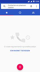 Nokia 3 - Android Oreo - Voicemail - handmatig instellen - Stap 5