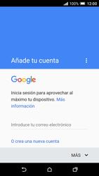 HTC One A9 - Aplicaciones - Tienda de aplicaciones - Paso 4