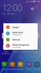 Samsung Galaxy A3 (2016) - Internet - Configurar Internet - Paso 27