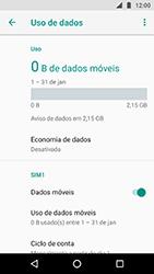 Motorola Moto X4 - Internet (APN) - Como configurar a internet do seu aparelho (APN Nextel) - Etapa 6