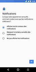 Nokia 3.1 - Sécuriser votre mobile - Activer le code de verrouillage - Étape 12