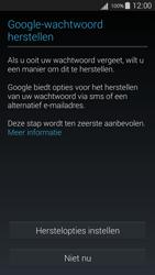 Samsung Galaxy S3 Neo (I9301i) - Applicaties - Account aanmaken - Stap 12