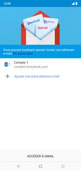 Nokia 7.1 - E-mails - Ajouter ou modifier votre compte Outlook - Étape 12