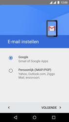 Wiko Rainbow Jam - Dual SIM - E-mail - Handmatig instellen (gmail) - Stap 8
