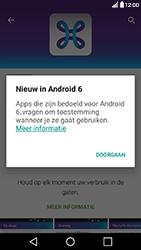LG X Power - Applicaties - MyProximus - Stap 8