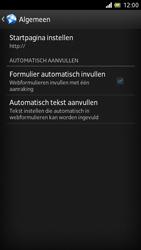Sony LT28h Xperia ion - Internet - Handmatig instellen - Stap 21