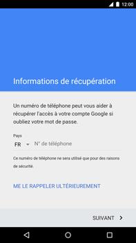 Motorola Nexus 6 - Applications - Télécharger des applications - Étape 8
