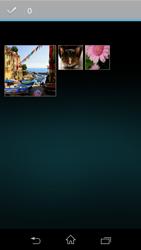Sony Xperia L - Bluetooth - Transferir archivos a través de Bluetooth - Paso 6