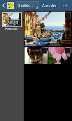 Samsung Galaxy S3 Lite (I8200) - E-mail - envoyer un e-mail - Étape 14