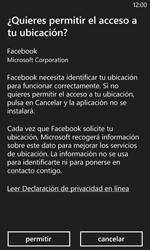 Nokia Lumia 520 - Aplicaciones - Tienda de aplicaciones - Paso 8