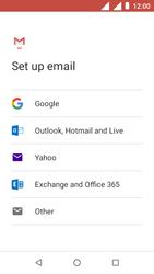 Nokia 1 - E-mail - Manual configuration (yahoo) - Step 7