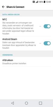 LG Q6 (LG M700n) - NFC - NFC activeren - Stap 6