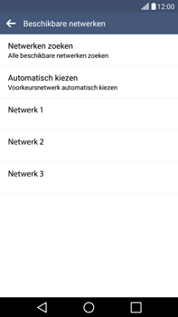 LG G4 Stylus (LG-H635) - Buitenland - Bellen, sms en internet - Stap 9