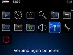 BlackBerry 9700 Bold - Netwerk - Gebruik in het buitenland - Stap 3