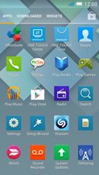 Alcatel OT-6012X Idol Mini - Applications - Downloading applications - Step 3