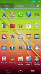 LG G2 - Applications - Downloading applications - Step 3