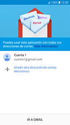 Samsung Galaxy A5 (2017) (A520) - E-mail - Configurar Gmail - Paso 15