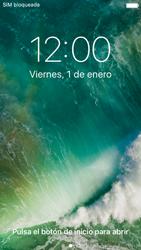 Apple iPhone SE iOS 10 - Mensajería - Configurar el equipo para mensajes multimedia - Paso 14