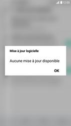 LG X Screen - Réseau - Installation de mises à jour - Étape 11