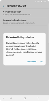 Samsung galaxy-note-9-sm-n960f - Buitenland - Bellen, sms en internet - Stap 8
