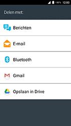Doro 8035-model-dsb-0170 - Contacten en data - Contacten overzetten via Bluetooth - Stap 7