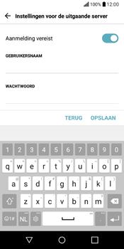 LG Q6 (LG M700n) - E-mail - Instellingen KPNMail controleren - Stap 22