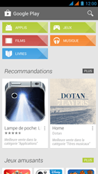 Wiko Rainbow - Applications - Télécharger des applications - Étape 24