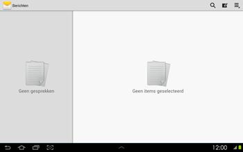 Samsung P5100 Galaxy Tab 2 10-1 - SMS - handmatig instellen - Stap 4