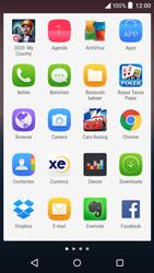 Alcatel OT-6039Y Idol 3 (4.7) - internet - hoe te internetten - stap 2