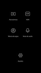 Huawei Y5 - Funciones básicas - Uso de la camára - Paso 5