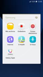 Samsung Galaxy S7 - E-mail - Configurar Outlook.com - Paso 4