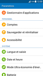 Samsung Galaxy Grand Prime (G530FZ) - Applications - Supprimer une application - Étape 4