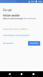 Sony Xperia XZ1 - Aplicaciones - Tienda de aplicaciones - Paso 4
