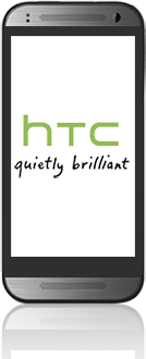 HTC One (M8) Mini 4G