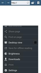 Samsung Galaxy Core LTE - Internet - Manual configuration - Step 21