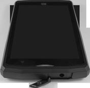 Crosscall Core X3 - Premiers pas - Découvrir les touches principales - Étape 4