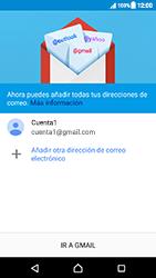 Sony Xperia XZ (F8331) - E-mail - Configurar Gmail - Paso 16