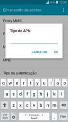 Samsung Galaxy Grand Prime - Internet no telemóvel - Como configurar ligação à internet -  13
