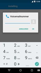 Motorola Moto G 3rd Gen. (2015) - Voicemail - handmatig instellen - Stap 11