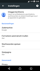 Sony xperia-x-f5121-android-nougat - Internet - Handmatig instellen - Stap 25