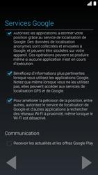 Bouygues Telecom Ultym 5 - Premiers pas - Créer un compte - Étape 17