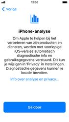 Apple iPhone 5s - iOS 11 - Toestel - Toestel activeren - Stap 39