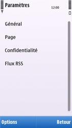 Nokia C5-03 - Internet - Configuration manuelle - Étape 17