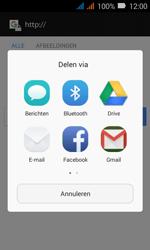 Huawei Y3 - Internet - Internetten - Stap 17